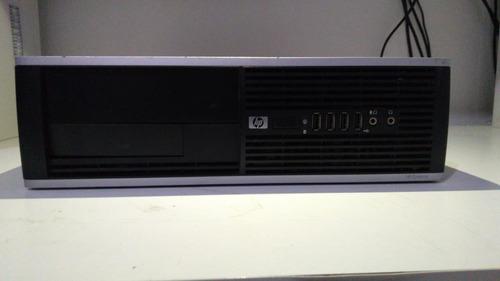 hp compaq 6005 - amd athlon - 2gb ram - windows 7