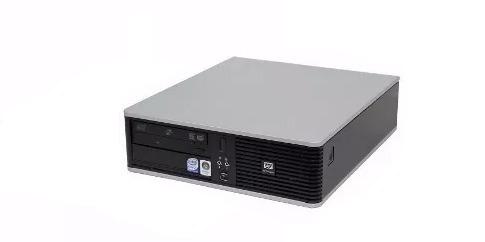 hp compaq dc5800 core 2 quad e8200 2.66ghz 2gb hd 160 gb