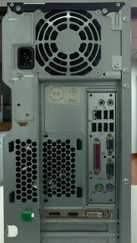 hp compaq dc7800 business pc