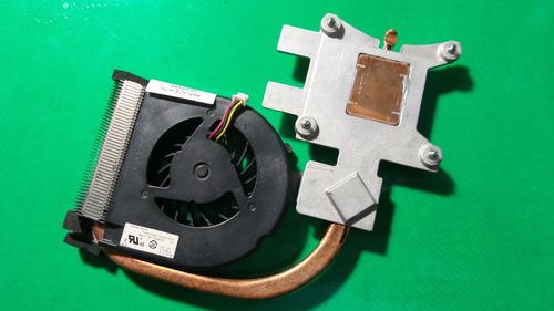 hp cq50 cq60 cq70 g50 g60 ventilador interno p/n 586636-001