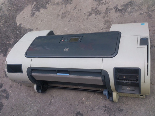 hp designjet t610 24  (por partes)