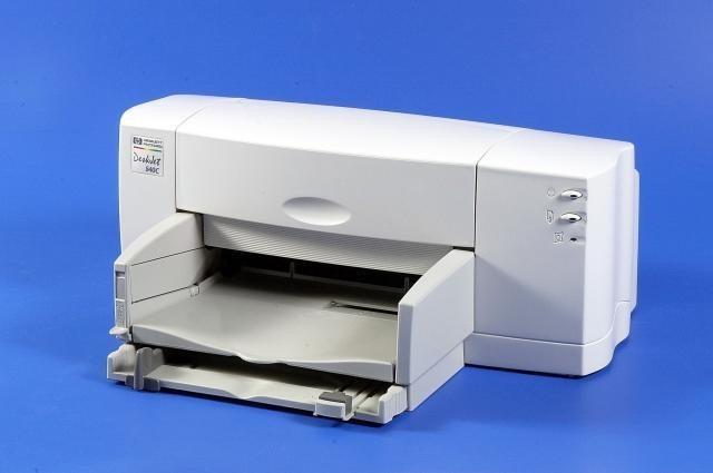 HP DESKJET 840C SERIES TREIBER WINDOWS 7