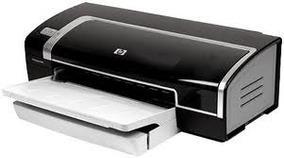 HP DJ 9800 TELECHARGER PILOTE