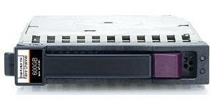 hp - disco rígido 600gb 15k fc - aj872b
