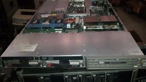 hp dl 360 g4 2 processadores intel xeon