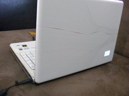 hp dv4-2000 deshueso pantalla carcaza ventilador bisagras