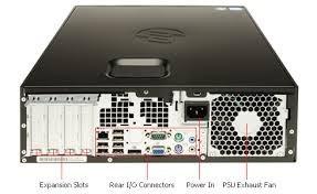 hp elite 8200, core i7 3,4 ghz 4gb 500gb