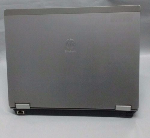 hp elitebook 2540p core i7-l640 2.13ghz 4gb/ hd120gb