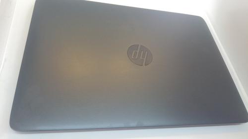 hp elitebook 840 500gb hdd 8gb ram impecable!!!
