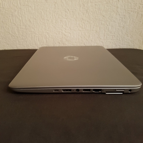 hp elitebook 840 g3 core i5 16 gb ram 1 tera dd ultradelgada