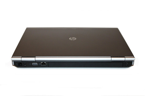hp elitebook 8440p  intel core i5-2520m 4gb, 320 disco, 14 p