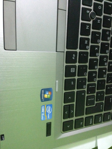 hp elitebook 8470p i5