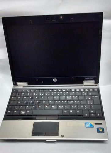 hp elitebook i7