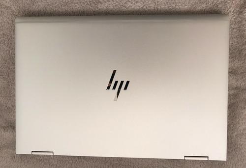 hp elitebook x360 1030 g3 intel core i7 8650u 8gb ram 256gb
