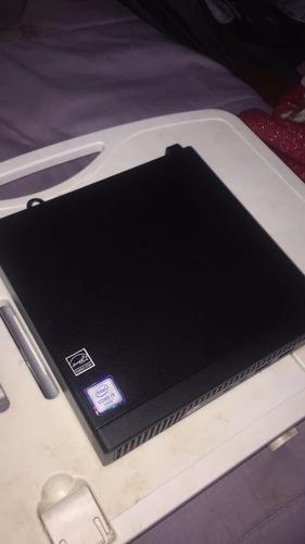 hp elitedesk 800 g1 - core i3 4130 3.4 ghz - 4 gb - 500 gb