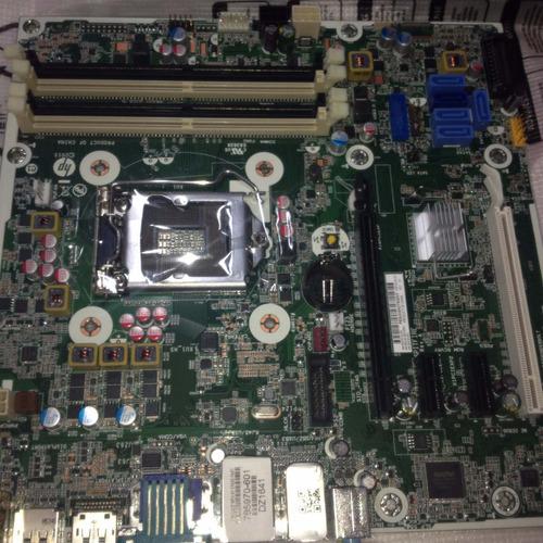 hp elitedesk 800 g2 twr tarjeta madre, 795970-001