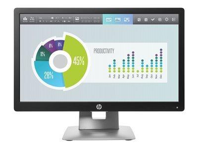 hp elitedisplay e202 - monitor led - 20 -inch(20.0-inch visi
