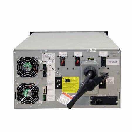 Hp Enterprise Ups Bateria 12kw 12000va