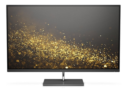 hp envy 27-inch uhd 4k ips monitor with micro-edge bezel and