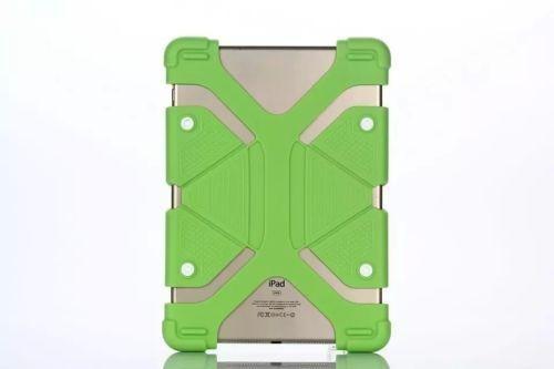 Hp Envy 8 Note - Green - Elegante Universal Sillicone G-2291