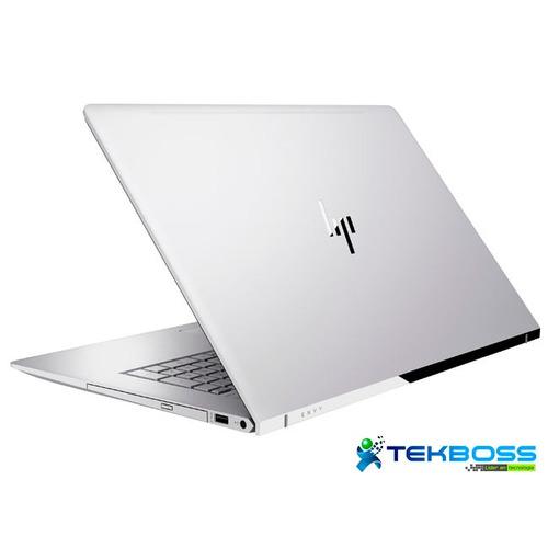 hp envy core i7 8va gen+16gb+1tb+ full hd 17.3+ nvidia