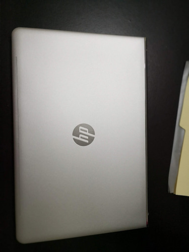 hp envy notebook 15-as004la