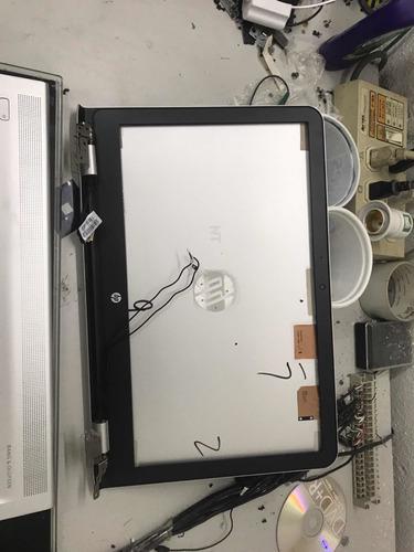 hp envy touchmart m6 15t teclado flex lcd fan cooler