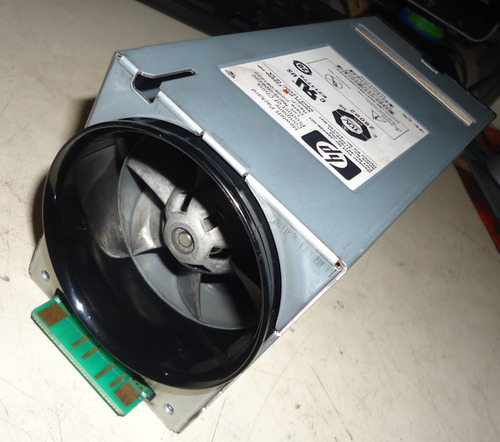 hp fan enclosure t35696-hp on board 486206-001