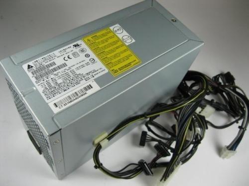 hp fonte de alimentação (800 watt) pn 444411-001