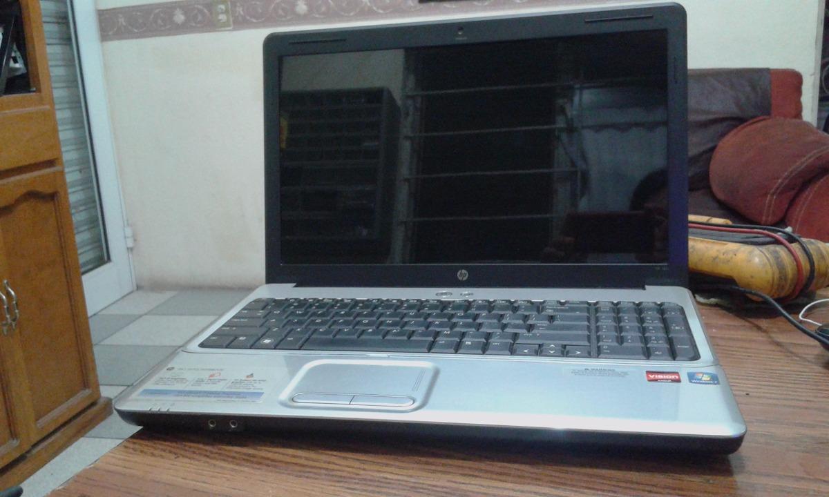 HP G61-327CL Notebook Driver