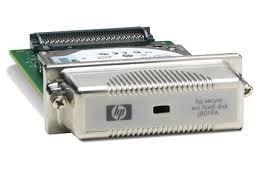 hp high performance secure eio hard disk disco duro  j8019a
