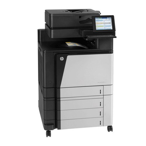 hp impresora color laserjet enterprise m880z (a2w75a)