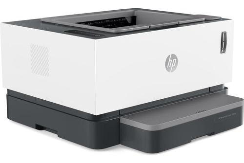 hp impresora laser 1000w monocromatica