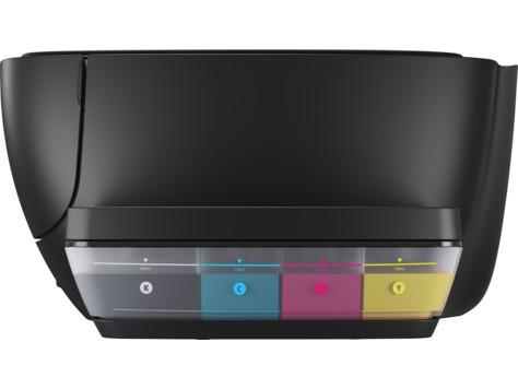 hp impresora multifunción 5810 kronos + resma + cable usb