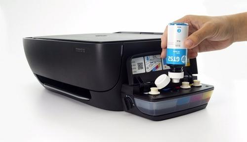 hp impresora todo en uno gt 5820 kronos