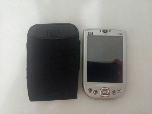 hp ipaq pocket pc rx1955 - computadora de mano - windows mob