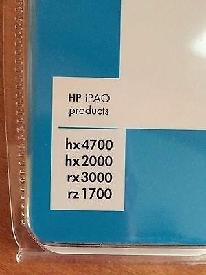 hp ipaq stylus kit para hx4700, hx2000, rx3000, rz1700