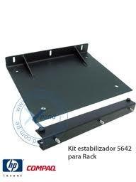 hp kit estabilizador bastidores hp 5642 (374493-b21)