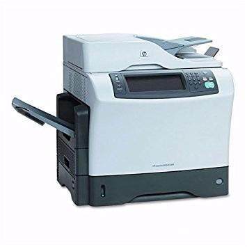 hp laserjet 4345 mfp -  impresora laser monocromatica