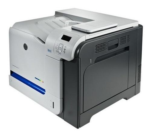 hp laserjet enterprise 500 color printer m551 series
