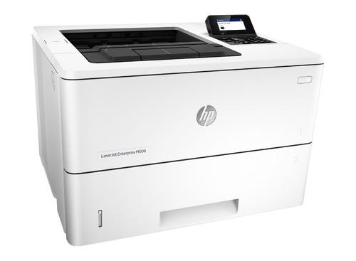 hp laserjet enterprise m506dn impresora láser monocromatica