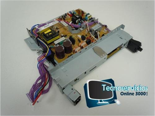 hp laserjet p4014 p4015 p4515 lvps low voltage power supply