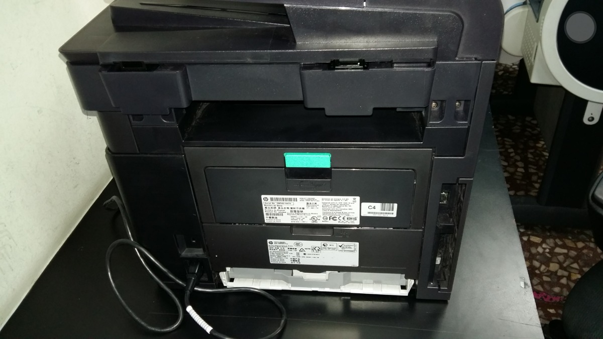hp laserjet pro mfp m m426fdw driver