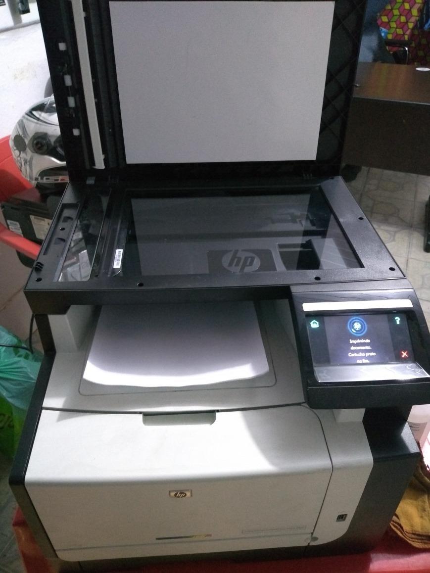 HP LASERJET PRO CM1415FNW DRIVERS PC