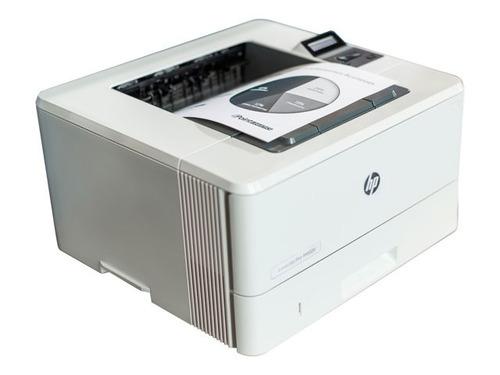 hp laserjet pro m402n mono usb gigabit lan