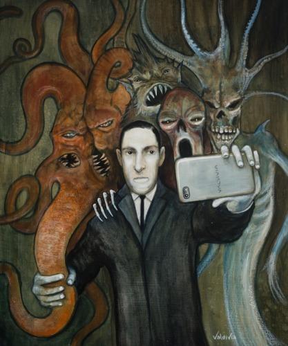 h.p. lovecraft narrativa completa 2 tomos ilustrados