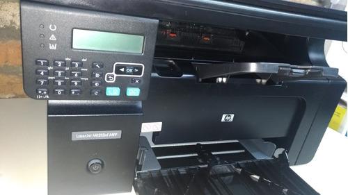 hp m1212nf m1212 revisada e completa.
