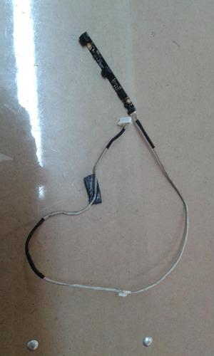 hp mini 110-1140la webcam