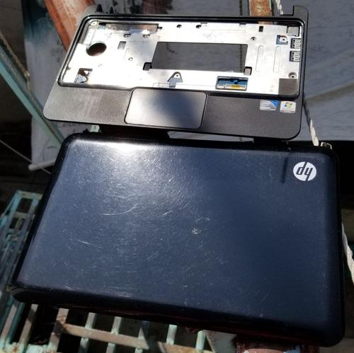 hp mini 210-1028la 598011-001 por partes 210-1025la pctlax