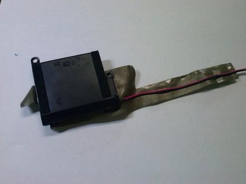 hp mini  alto falante netbook 110-3120br